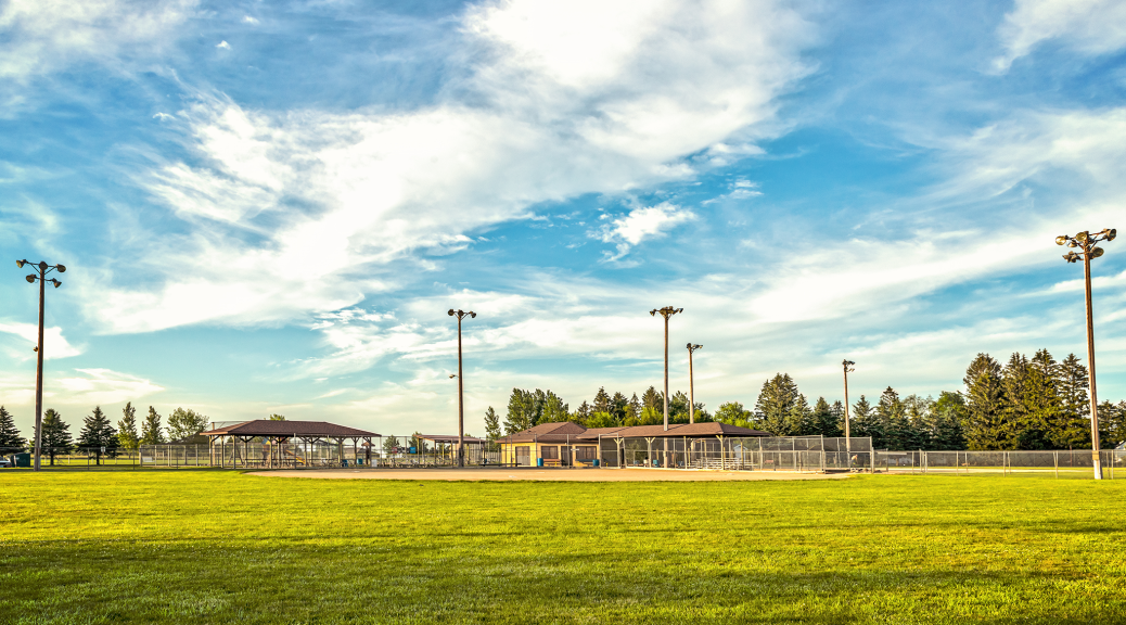 Gilman Community Ball Park