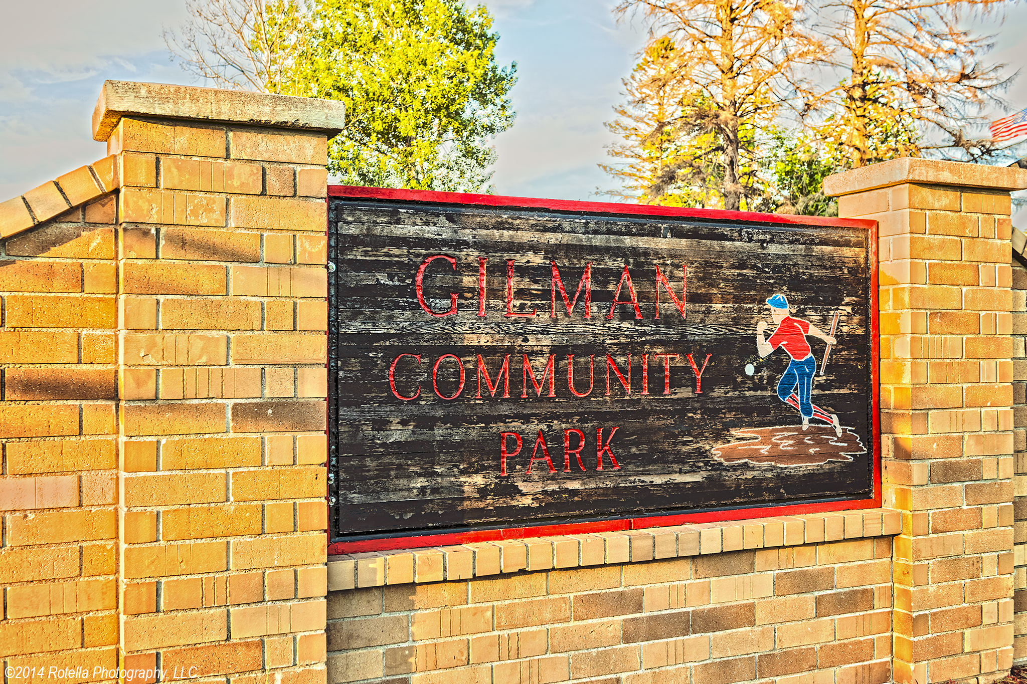 Gilman Community Park