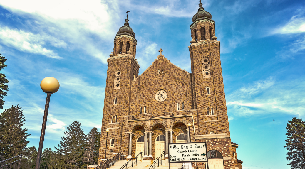 Sts. Peter & Paul Catholic Church