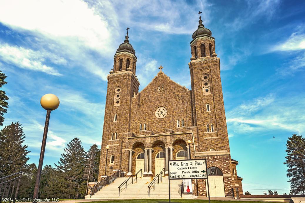 Sts. Peter & Paul Catholic Church