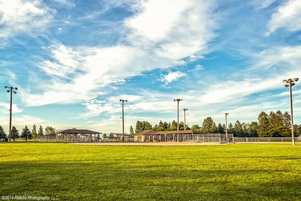 Gilman Community Ball Park